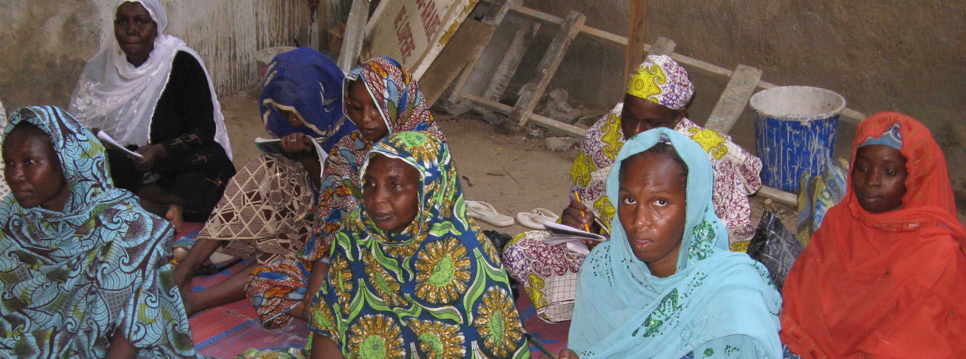 AFEMDI - Frauen in Maroua